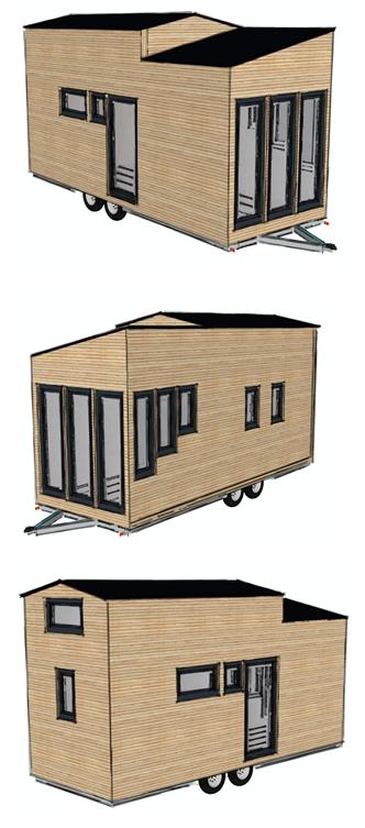 Tiny House confort