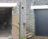 changement porte de garage