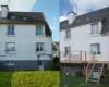 terrasse BBC-Bois Saint Brieuc
